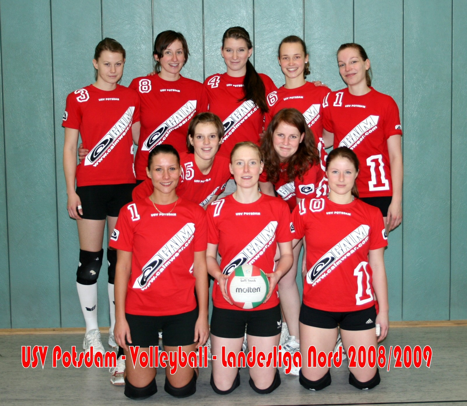 Landesliga Nord 2008/2009