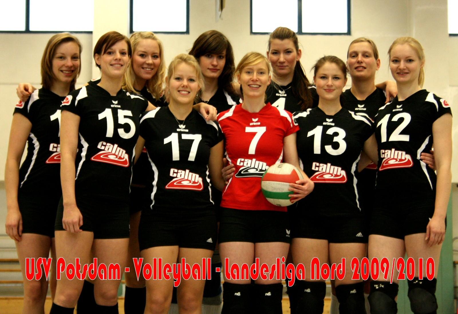 Landesliga Nord 2009/2010