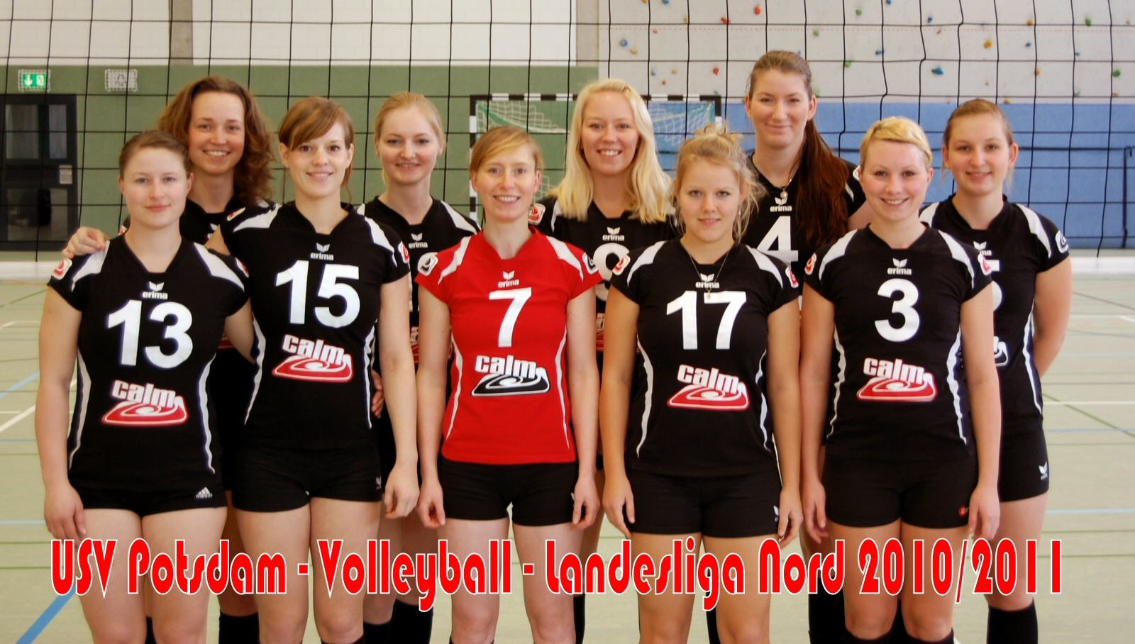 Landesliga Nord 2010/2011