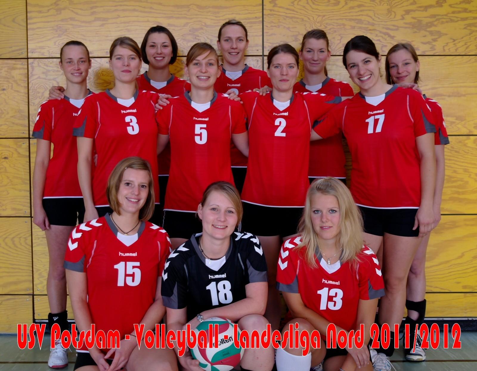 Landesliga Nord 2011/2012