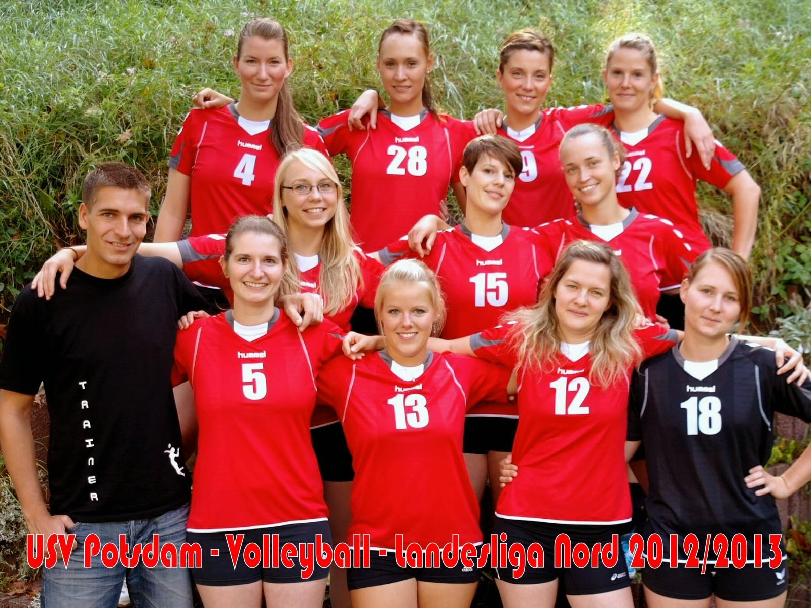 Landesliga Nord 2012/2013