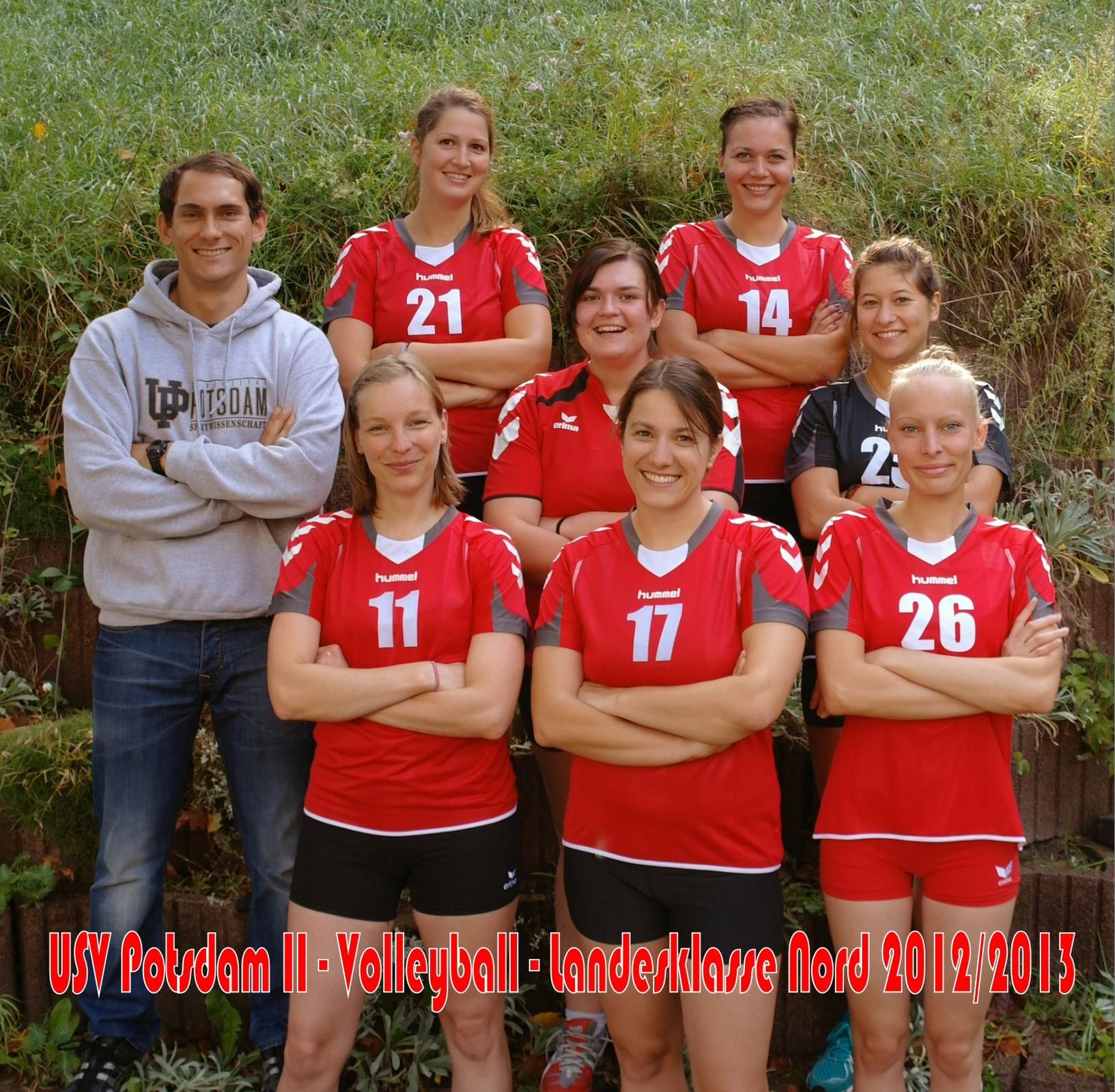 Landesklasse Nord 2012/2013