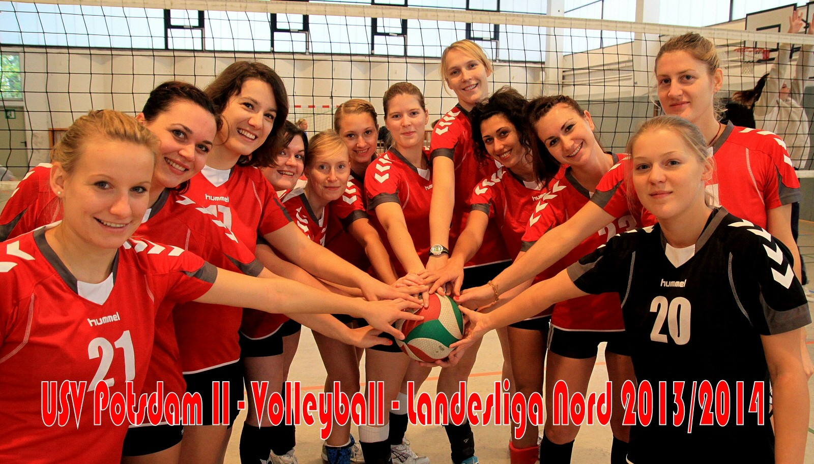 Landesliga Nord 2013/2014