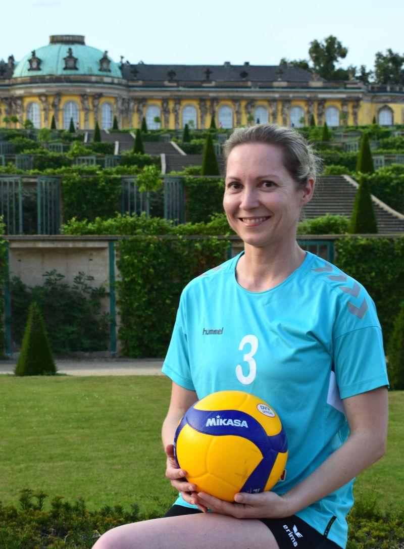 Doreen Schusdziarra