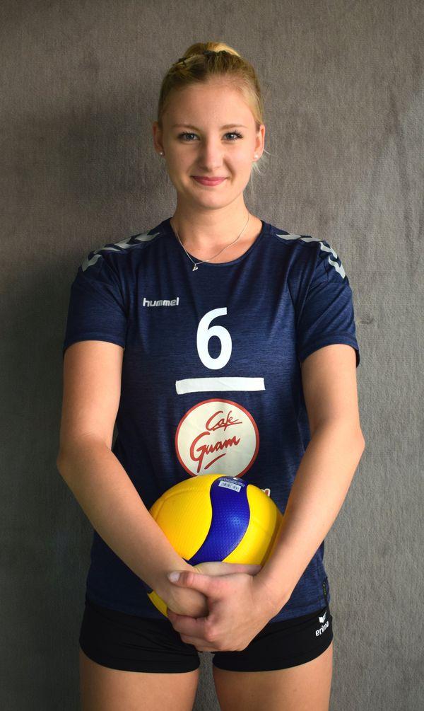 Gina Schilke