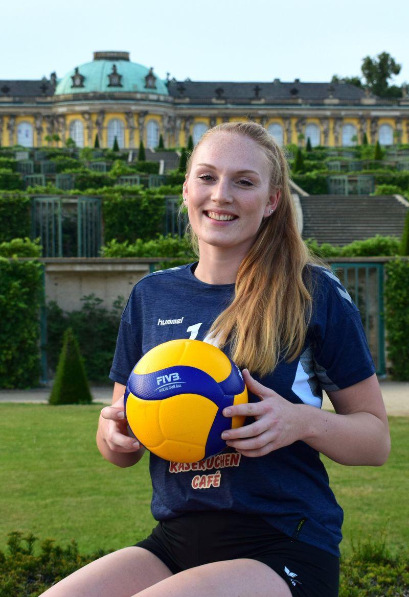 #14 Jessica Bögershausen