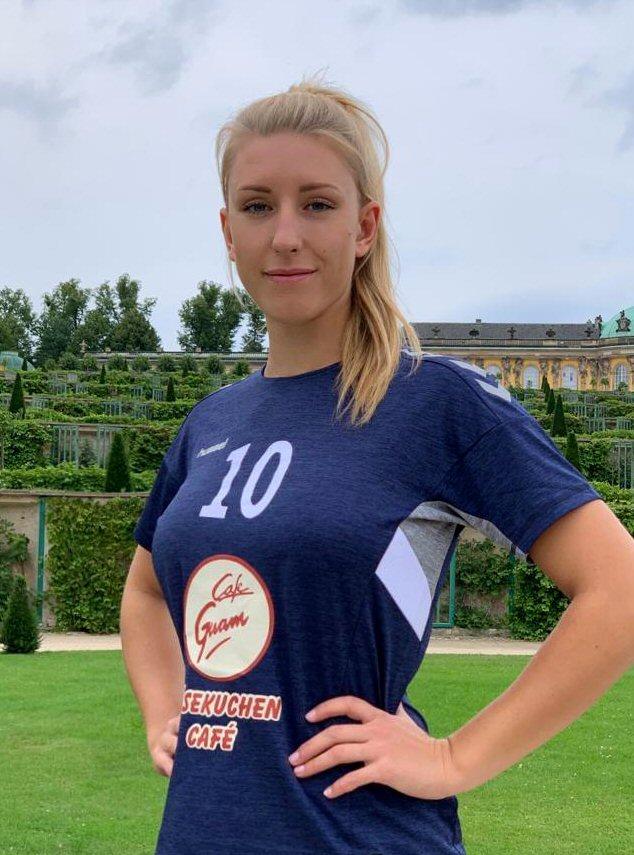 #10 Nicole Liebscher