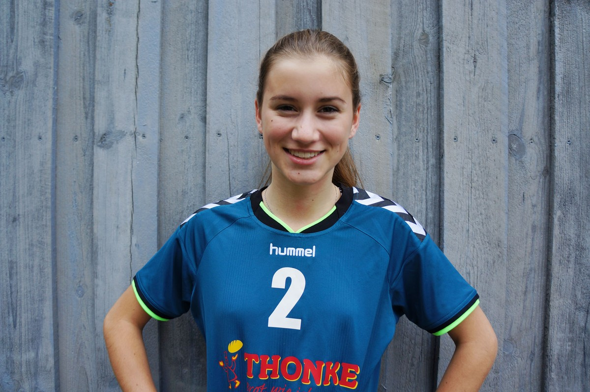 #2 Johanna Patzner