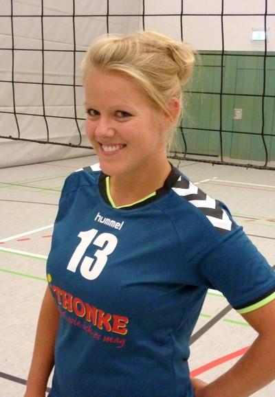 #13 Henriette Werbelow