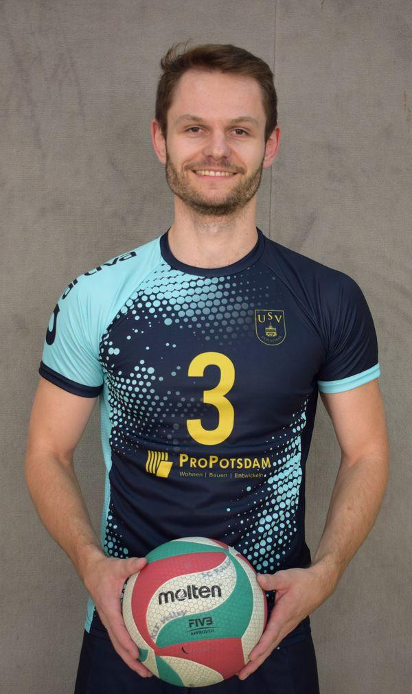 Pawel Lopinski