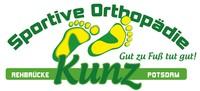 Sportive Orthopädie Kunz
