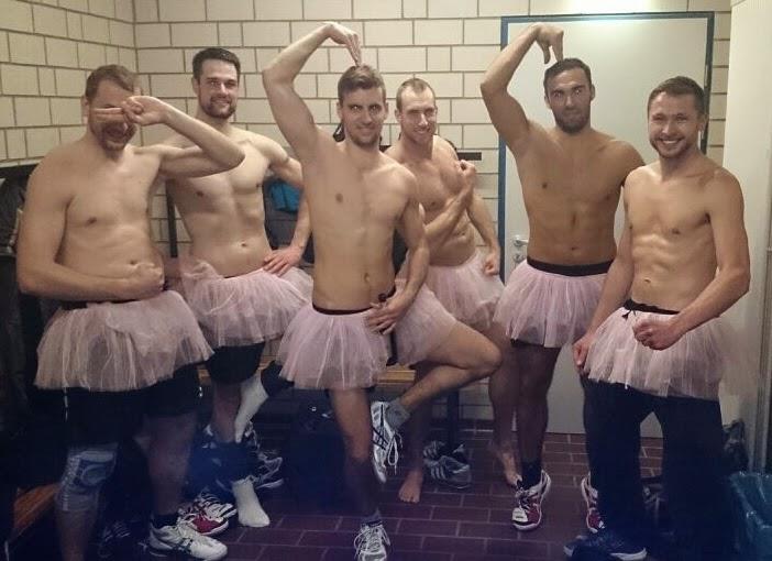 Sensationeller Saisonabschluss: Herrenteams Landesmeister & Regionalliga-Dritter