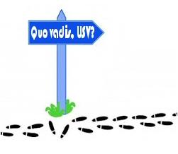 Quo vadis, USV?