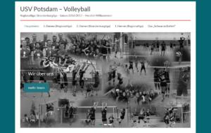 Das neue Homepage-Design ist online