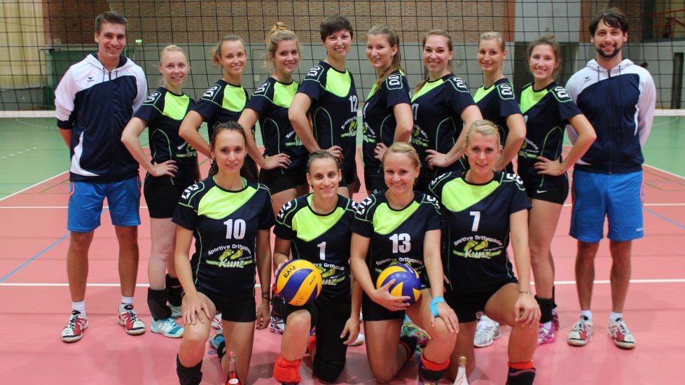 volleyball regionalliga nordost