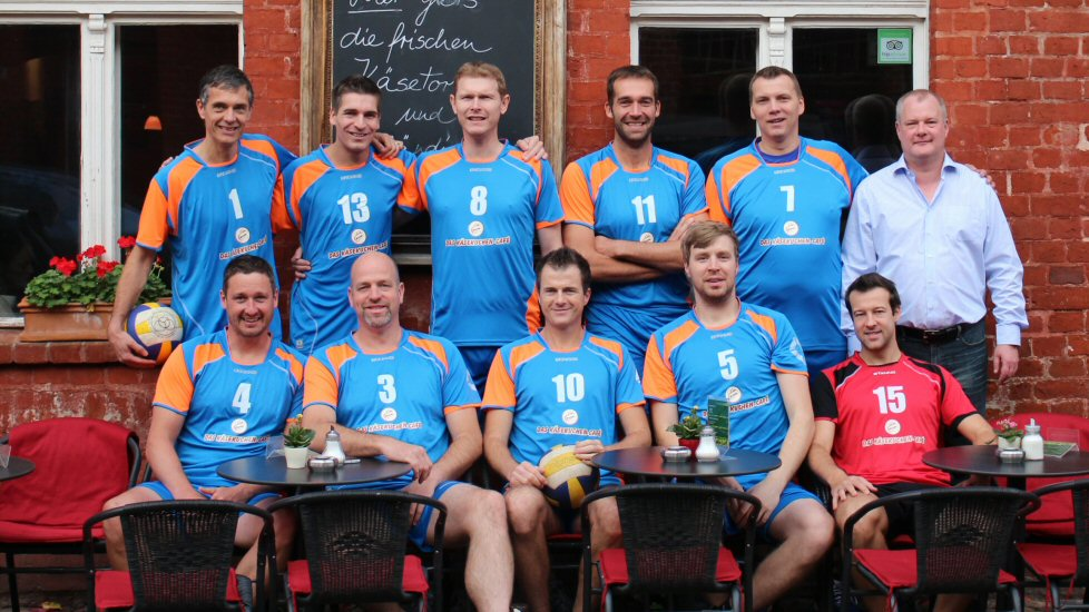 regionalliga volleyball nordost