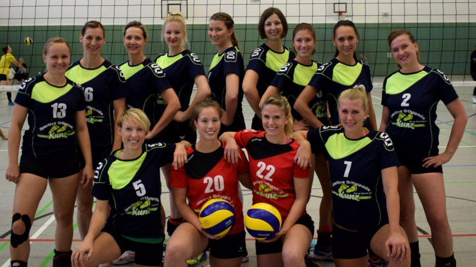 1. Damen (Regionalliga Nordost)