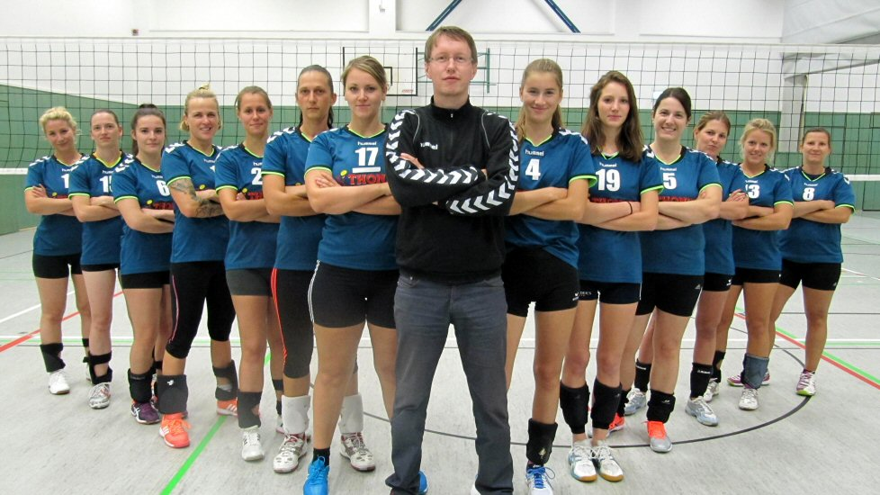 volleyball potsdam