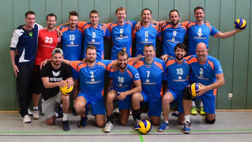 1. Herren (Regionalliga Nordost)