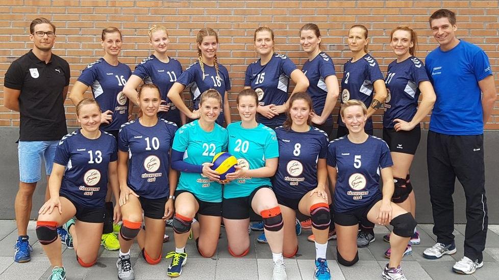1. Damen (Dritte Liga Nord)